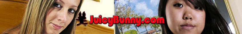 Juicybunny.com - Home of Juicy Amateur Porn