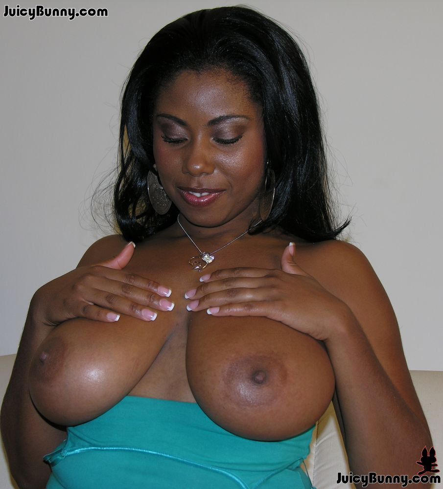 Candace von ebony girl gets pimped 5