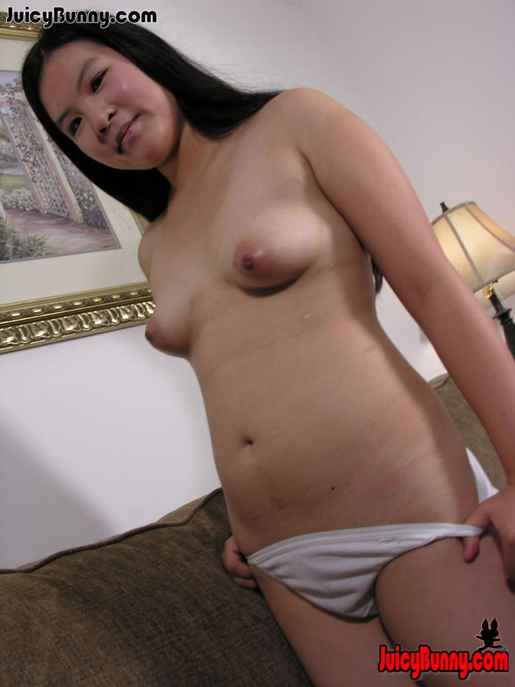 Horny asian girl and bath tub rituals